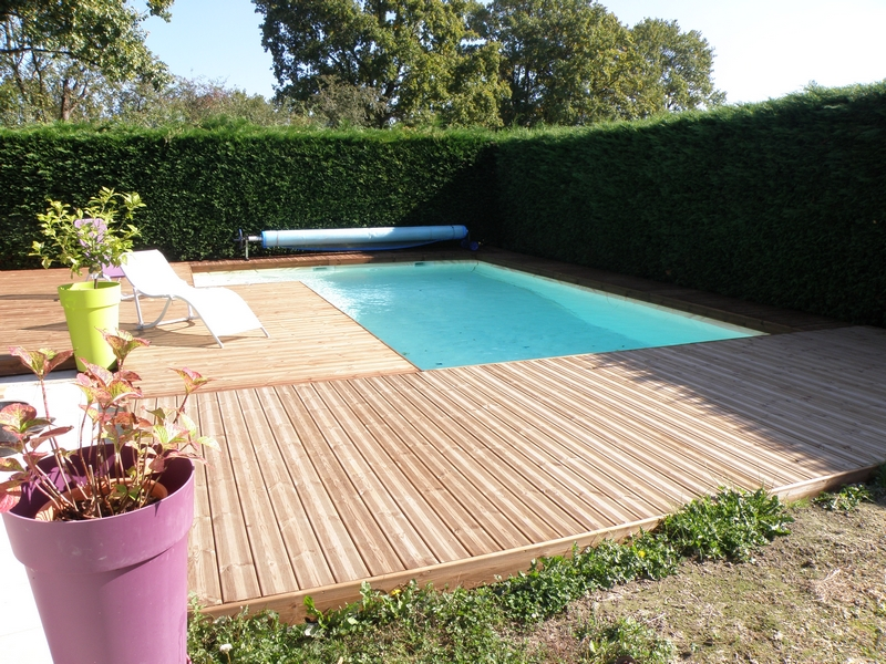 Faire sa piscine denis for Chauffer sa piscine a moindre cout